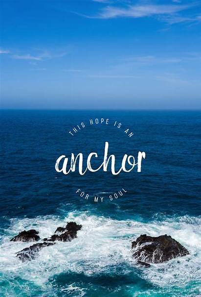 Worship Hillsong Screen United Bible Anchor Quotes