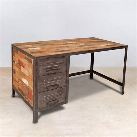 fourniture bureau lyon bureau bois massif pas cher 28 images bureau bois