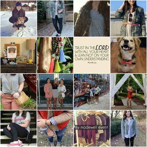 Year Review Just Peachy Blog
