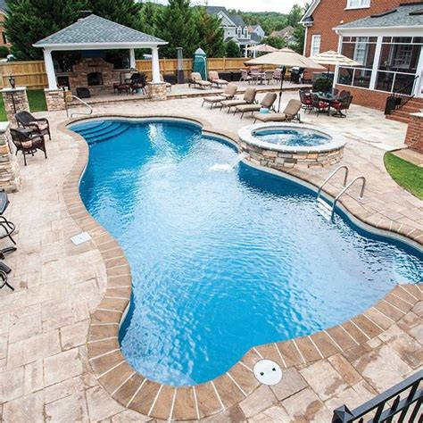 top tile of latham inc home latham pool products
