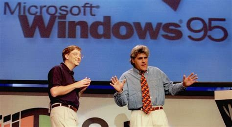 Start it up: Windows 95 turns 20 today - ExtremeTech