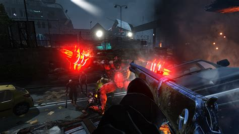 killing floor 2 free ps4 killing floor 2 ps4 screen 1