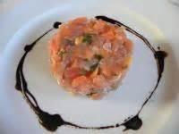 cuisiner la papaye tartare de thon à la papaye recette iterroir