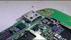 Huawei G510 Charging Ways Solution  U0637 U0631 U064a U0642 U0629  U062a U063a U064a U064a U0631  U0643 U0648 U0646 U0643 U062a U0648 U0631