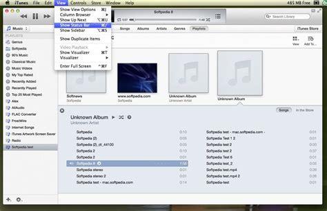 Apple Itunes Mac 12.9.2.5