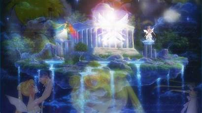 Sailor Moon Desktop Anime Backgrounds Background Wallpapers