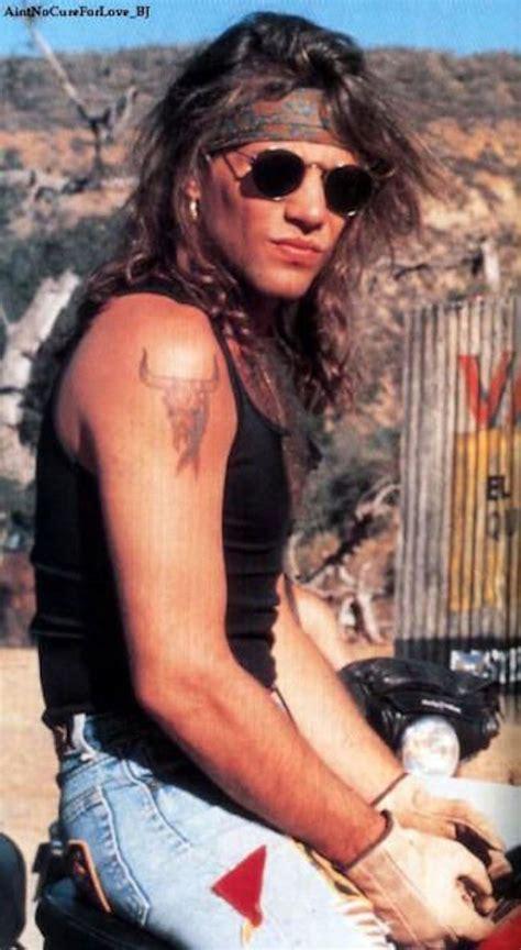 Jon Bon Jovi Forms Band Today History Like Totally