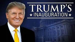 Trump Inauguration: Trump To Be Sworn Into Office With Two ...