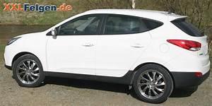 Hyundai I30 Alufelgen : hyundai ix35 und 19 zoll dbv milano hyperlack alufelgen ~ Jslefanu.com Haus und Dekorationen