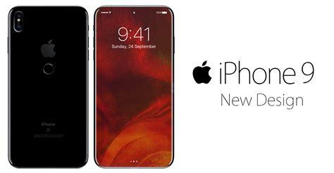 apple iphone 9 release date rumours specs features