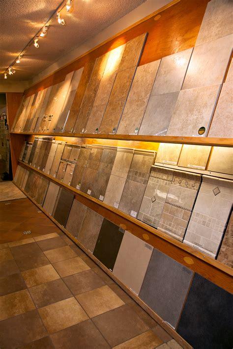 tiles display showroom images
