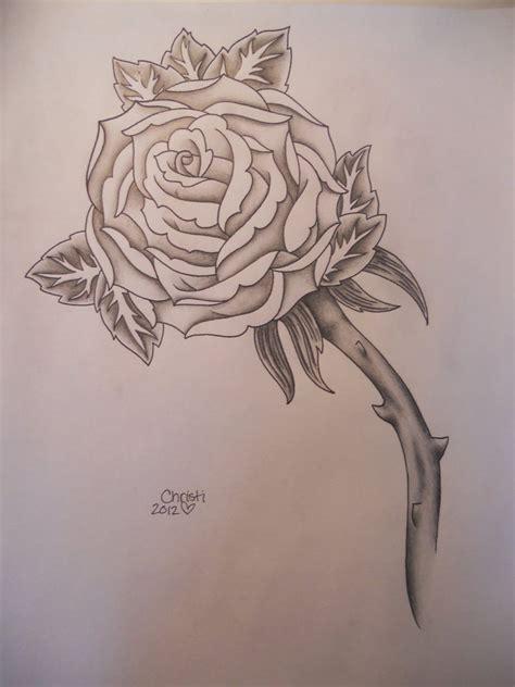 tattoos beautiful rose flower tattoos
