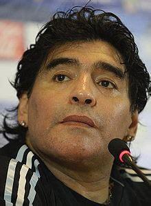 diego maradona wikiquote