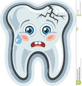 Bad Tooth Clip Art