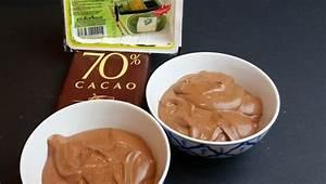 Creme Chocolat Sans Oeuf : mariatotal cr me au chocolat sans ufs ~ Nature-et-papiers.com Idées de Décoration
