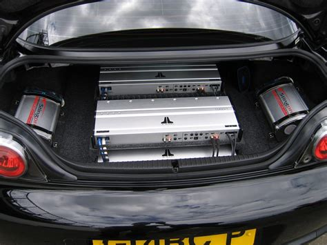 car amplifier  sound quality  monoblock