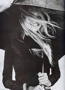 b&,w, black and white, blonde, fashion, girl - image ...