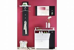 Badgarnitur 3 Tlg Set : garderobenm bel set 3 tlg online kaufen otto ~ Bigdaddyawards.com Haus und Dekorationen