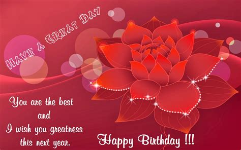 Birthday Wishes Animated Wallpaper - birthday wishes animated wallpaper happy birthday wishes