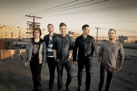 Onerepublic To Perform At Mtv Music Evolution Manila 2016