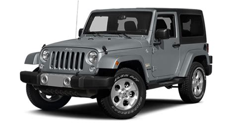jeep wrangler model denver
