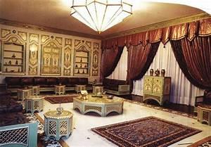 Collection 2015 De Meuble De Salon Marocain Dco Salon