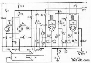 index 88 signal processing circuit diagram seekiccom With warble alarm siren