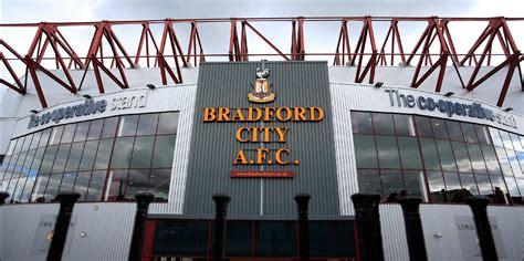 Bradford City chief sets out timeframe for manager ...