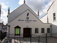 Reformed Presbyterian Church of Ireland