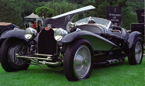The Kellogg Type 57/59 Roadster
