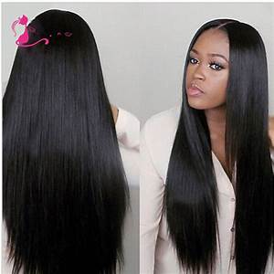 Best Quality 8A brazilian virgin hair straight brazilian ...