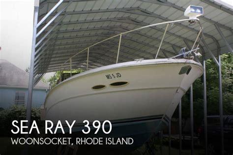 Outboard Motors For Sale Rhode Island by For Sale Used 1987 Sea 390 In Woonsocket Rhode Island