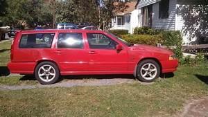 Purchase Used 1998 Volvo V70 Glt Wagon 4