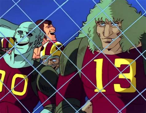 Anime Space Adventure Cobra Space Adventure Cobra Anime Animeclick It