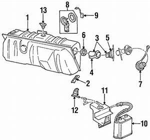 Ford Explorer Vapor Canister  System  Emission