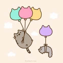 plusheen cat pusheen cat