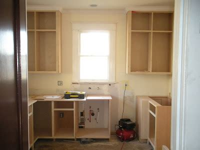 kitchen cabinets repainted ben and kate renovate trim cabinet progress and interior 3205