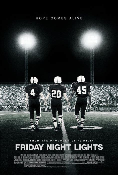 friday night lights movie free pin friday night lights 2004 movie and pictures on pinterest