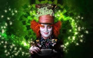 Alice Wonderland Movie
