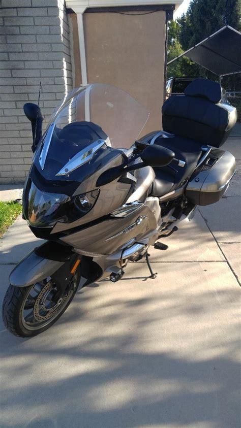 Bmw Motorcycles Utah by Bmw K1600gtl Motorcycles For Sale In Utah