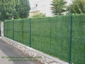Cloture Pour Jardin. code fiche produit 4283658. cloture de jardin ...
