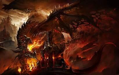 Wallpapers Dragon Moving Desktop Dragons Wallpapersafari