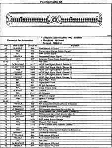Ford Pcm Wiring Diagram