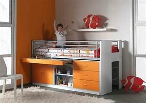 Kleines Kinderzimmer Ideen : kleines kinderzimmer einrichten und das richtige kinderbett ausw hlen ~ Indierocktalk.com Haus und Dekorationen