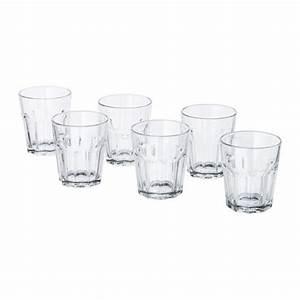 Doppelwandige Gläser Ikea : ikea pokal gl ser aus klarglas 27cl 6 st ck glas trinkgl ser wassergl ser ebay ~ Watch28wear.com Haus und Dekorationen