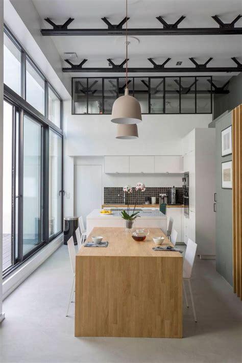 cote maison cuisine cuisines d 39 architectes pour s 39 inspirer 12 exemples au top côté maison