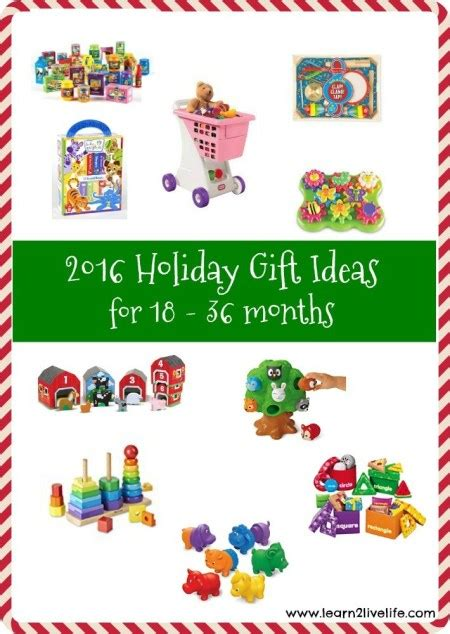 chrsitmsa gift idesa for 18 month old how to homeschool your tot week 8 learn 2 live