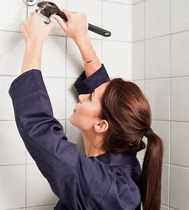 Replace A Mixet Shower Cartridge