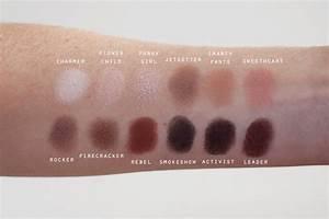 Tarte Tartelette In Bloom Clay Eyeshadow Palette Reviews