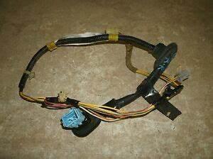 1999 Honda Cr V Wire Harness : 97 2001 honda crv cr v right rear door wire harness ebay ~ A.2002-acura-tl-radio.info Haus und Dekorationen